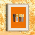 Trainspotting - plakat