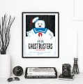 Ghost Busters - plakat