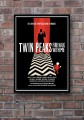 Twin Peaks: Fire Walk With Me - plakat