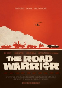 Mad Max - Road Warrior