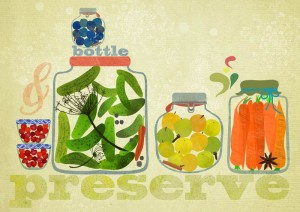 Bottle & Preserve